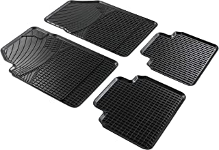 Walser 28010 Rubber Mat Perfect Fit Cut to Size 1 Black
