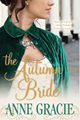 The Autumn Bride (The Chance Sisters Series Book 1) Kindle Edition
