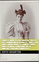 Complete Works of Edith Wharton
