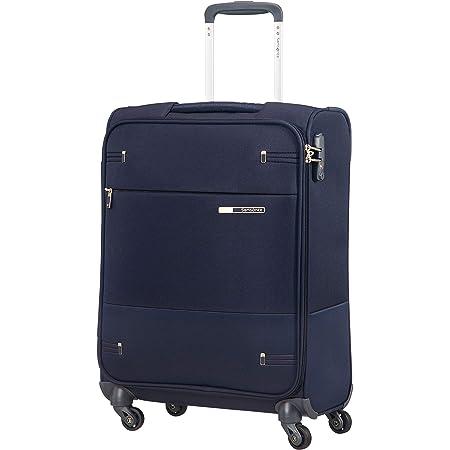 Bagage Cabine Bleu Samsonite Base Boost Petrol Blue 55 cm 41 L Upright S Longueur : 40 cm