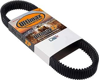 Ultimax 212 446 Gürtel, schwarz