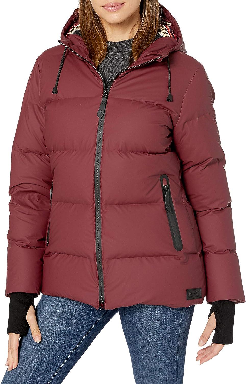 Pendleton Outerwear Women's Charlotte Mall Fairbanks Direct stock discount