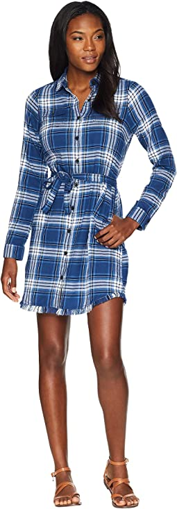 Felicity Shirtdress