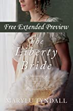 The Liberty Bride (Free Preview): Daughters of the Mayflower - book 6 (English Edition)