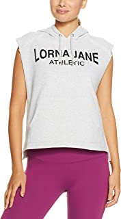Lorna Jane Women's LJ Athletic S/Less Hoodie