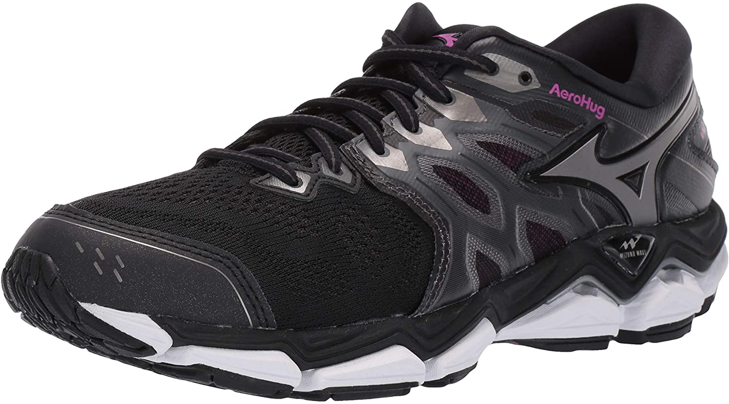 Mizuno Womens Wave Horizon 3 Running shoes Running shoes
