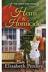 Hems & Homicide: The Apron Shop Series Kindle Edition