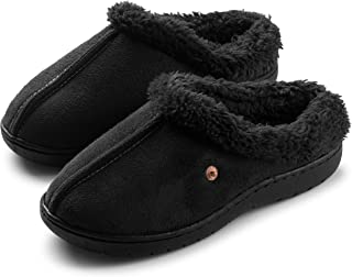 Pupeez Boys Extra Comfort and Warmth Kids Bedroom Slippers