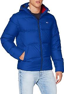 Tommy Hilfiger Tjm Essential Down Jacket Giacca Uomo