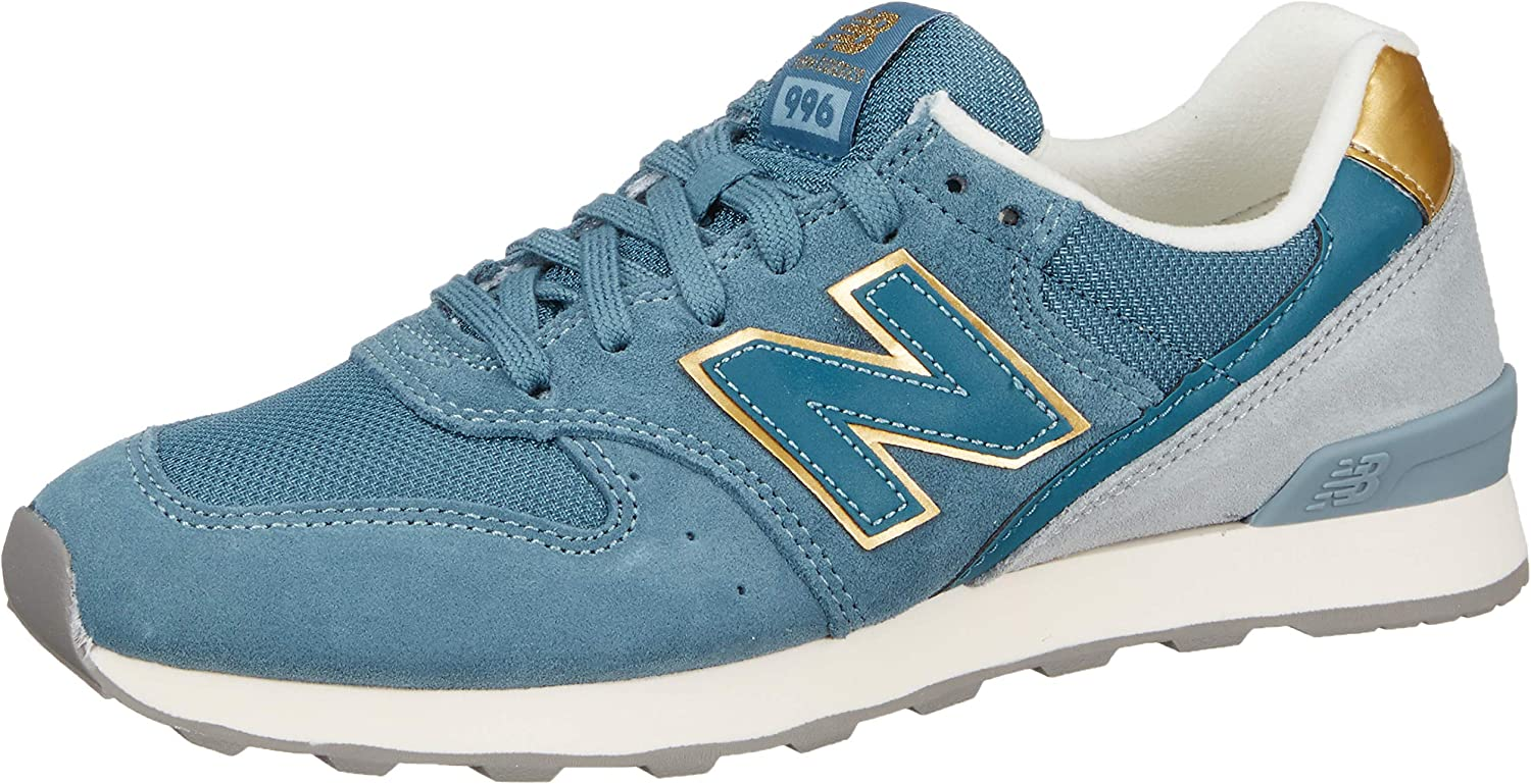New Balance WR 996 FLP Cyclone