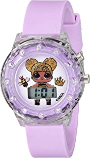 L.O.L. Surprise! Watch - LCD - Many Styles to Choose