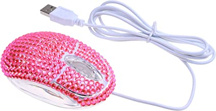 bling laptop mouse