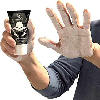 FrictionLabs Secret Stuff Chalk Cream | Liquid Chalk 75 mL | The New Standard in Chalk
