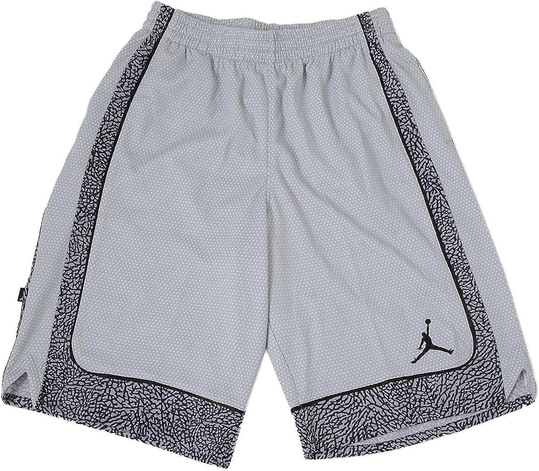 Jordan Nike Boys' Elephants Print Dri
