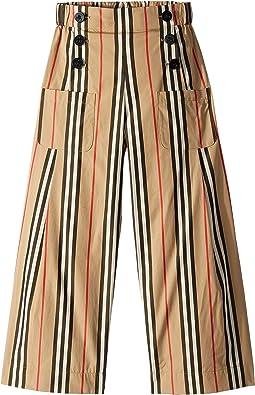 Taren Stripe Wide-Leg Pants (Little Kids/Big Kids)