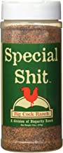 Special Shit Premium All Purpose Seasoning Net weight 13oz (370g)