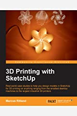 3D Printing with SketchUp Kindle Edition