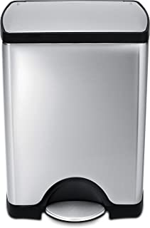 door mounted kitchen garbage can canada