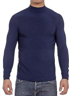 Gary Majdell Sport Men's Activewear Turtleneck