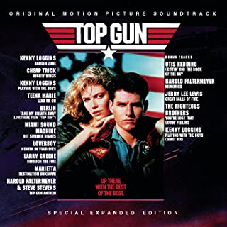 Top Gun - Motion Picture Soundtrack (Special Expanded Edition)
