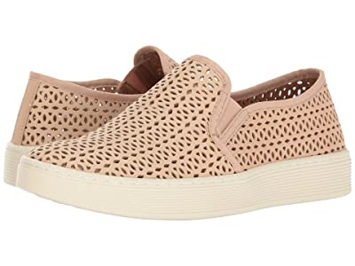 Sofft Somers II (Blush M-Vege Perf) Women