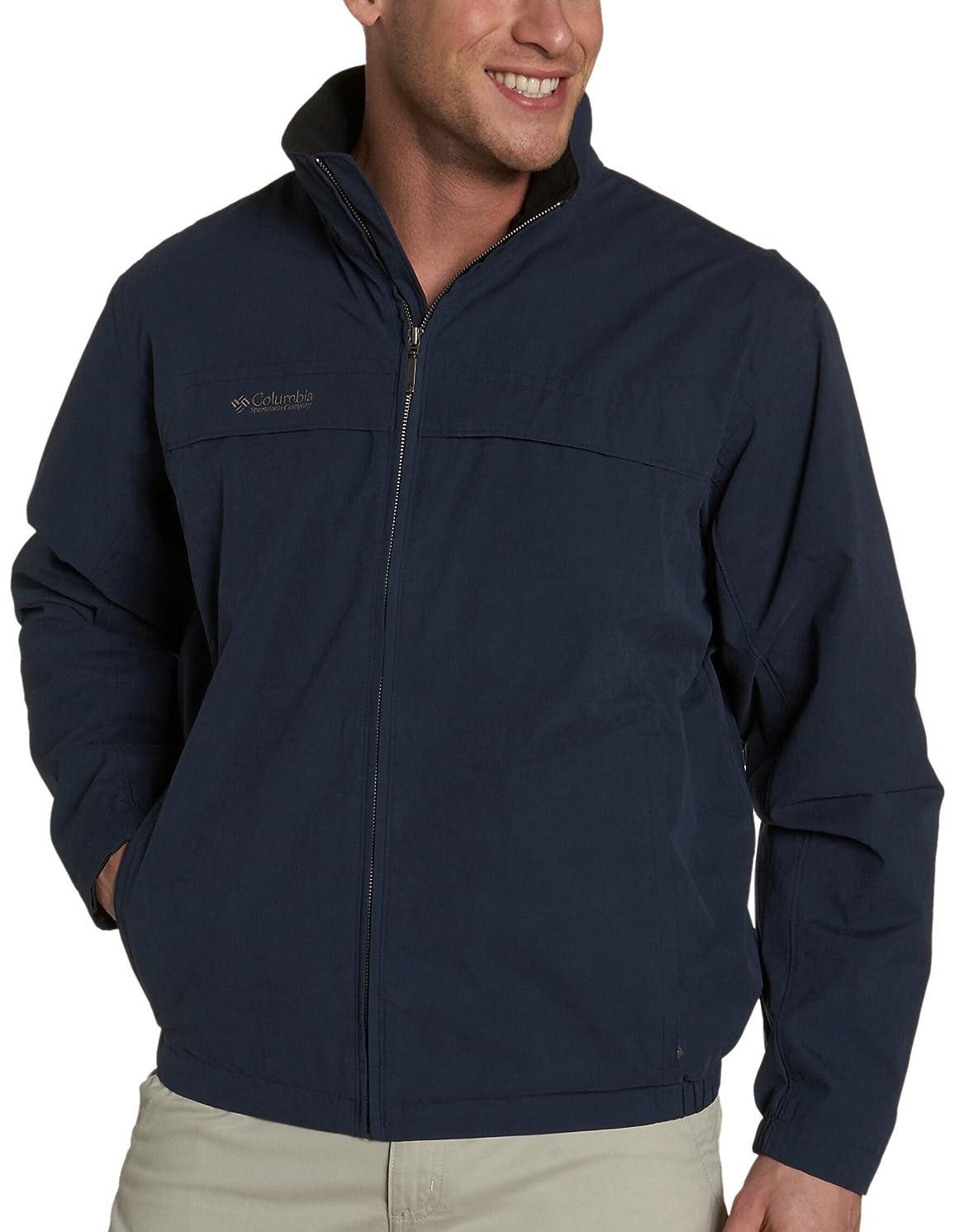 Columbia Men's Northway Jacket