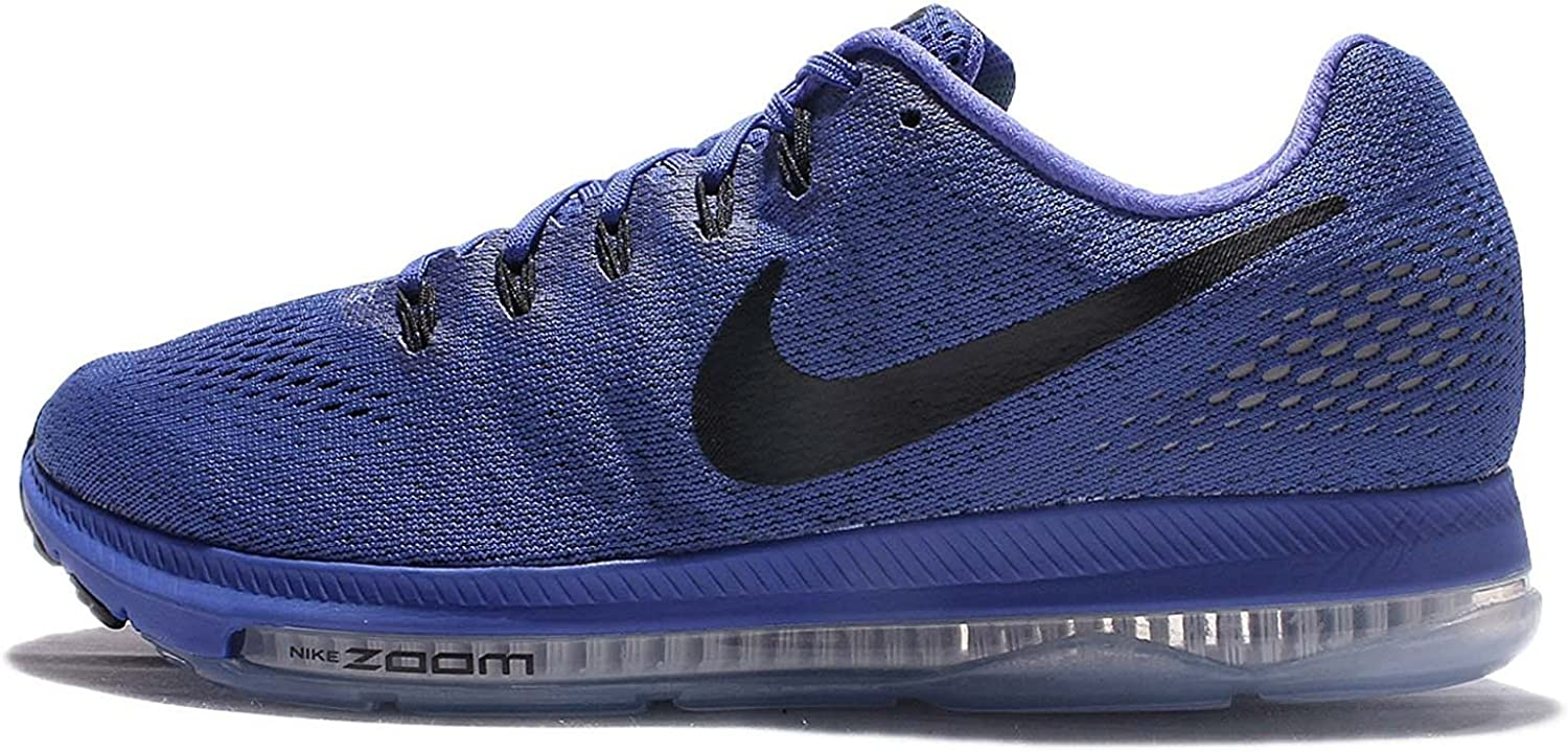 Nike Men's Zoom All Out Low, OBISIDIAN Paramount bluee-Black