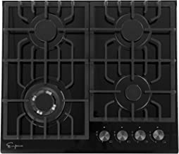 Best 24 wide gas stove Reviews