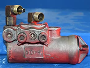 ISX CUMMINS DIESEL ENGINE AIR GOVERNOR S4614 >CHECK OUT OUR OTHER LISTINGS< 4316