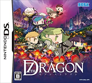 Seventh Dragon [Japan Import]