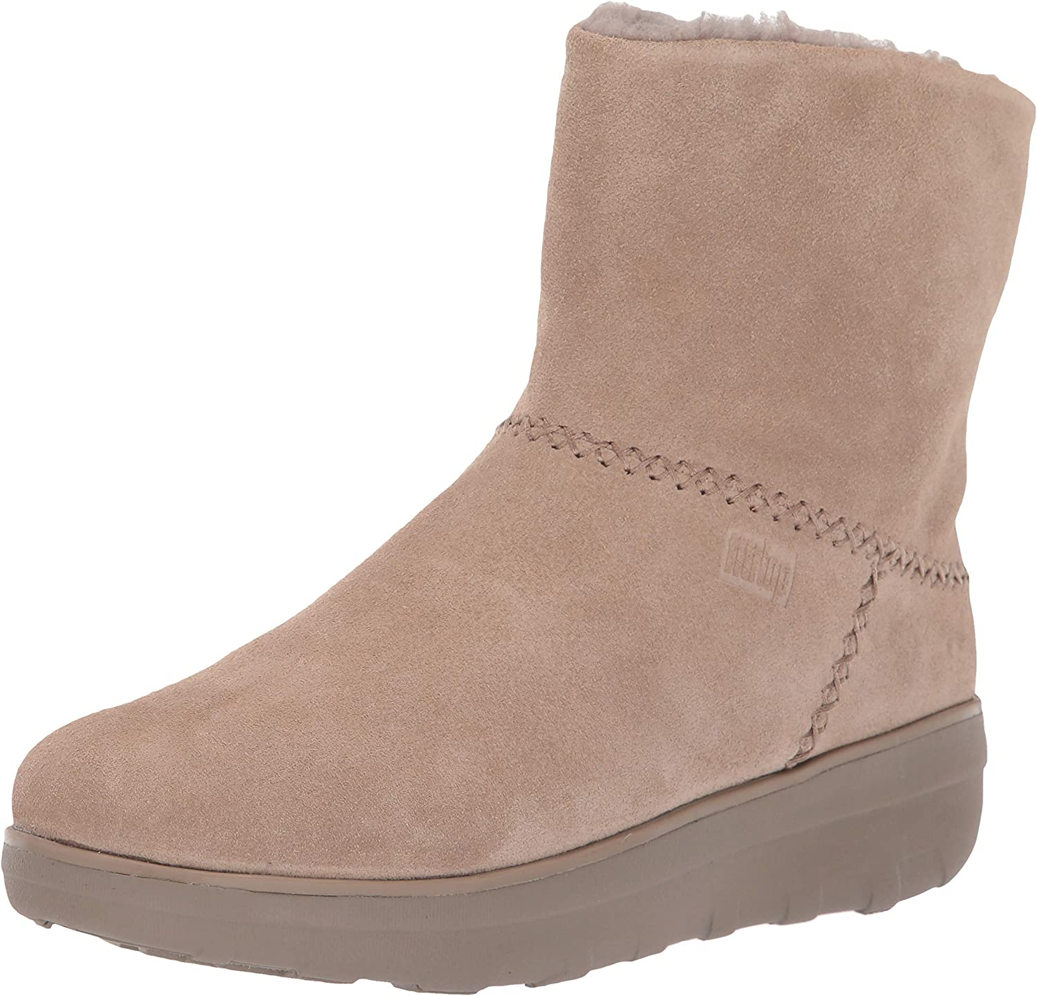 FitFlop Women's Shearling Ankle Boot Complete Free Shipping Albuquerque Mall Bootie