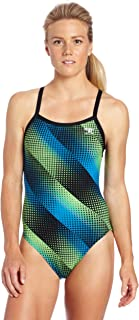 The Finals Women's Void Butterfly Back Swimsuit
