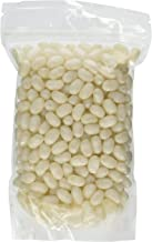 Jelly Belly Beans, French Vanilla, 1 Pound