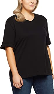 My Size Women's Plus Size Checkmate New Tee