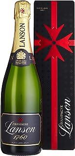 Lanson Black Lable Brut Champagne in Geschenkhülle 1 x 0.75 l