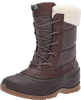 Kamik Womens Snowpearl Boot