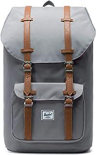 Herschel Supply Company Casual Daypack Little America, 25 Liters, Grey