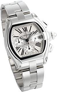 Men's W62019X6 Roadster Automatic Chronograph Watch