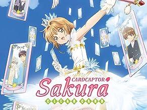 Cardcaptor Sakura: Clear Card, Pt. 1 (Original Japanese Version)