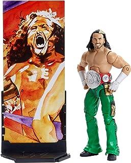 WWE Elite Collection Series # 58 Matt Hardy Action Figure