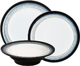 Denby Halo 12-Piece Dinnerware Set