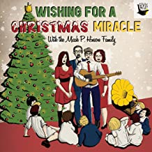 Wishing for a Christmas Miracle with the Micah P. Hinson Family