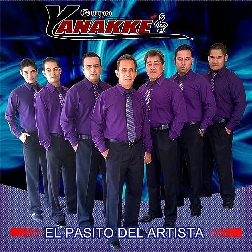 Camisa Negra de Grupo Yanakke en Amazon Music - Amazon.es
