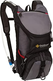 Best outdoor ripcord hydration pack Reviews