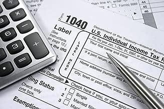 Tax Preparation Service Start Up Sample Business Plan CD!