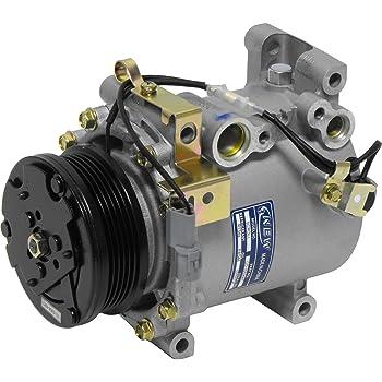 UAC CO 4969AC A//C Compressor