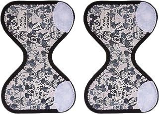 ナポレックス ディズニー ミッキーマウス ベビーカー用ハンドルカバー BD-131
