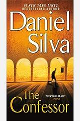 The Confessor (Gabriel Allon Book 3) Kindle Edition