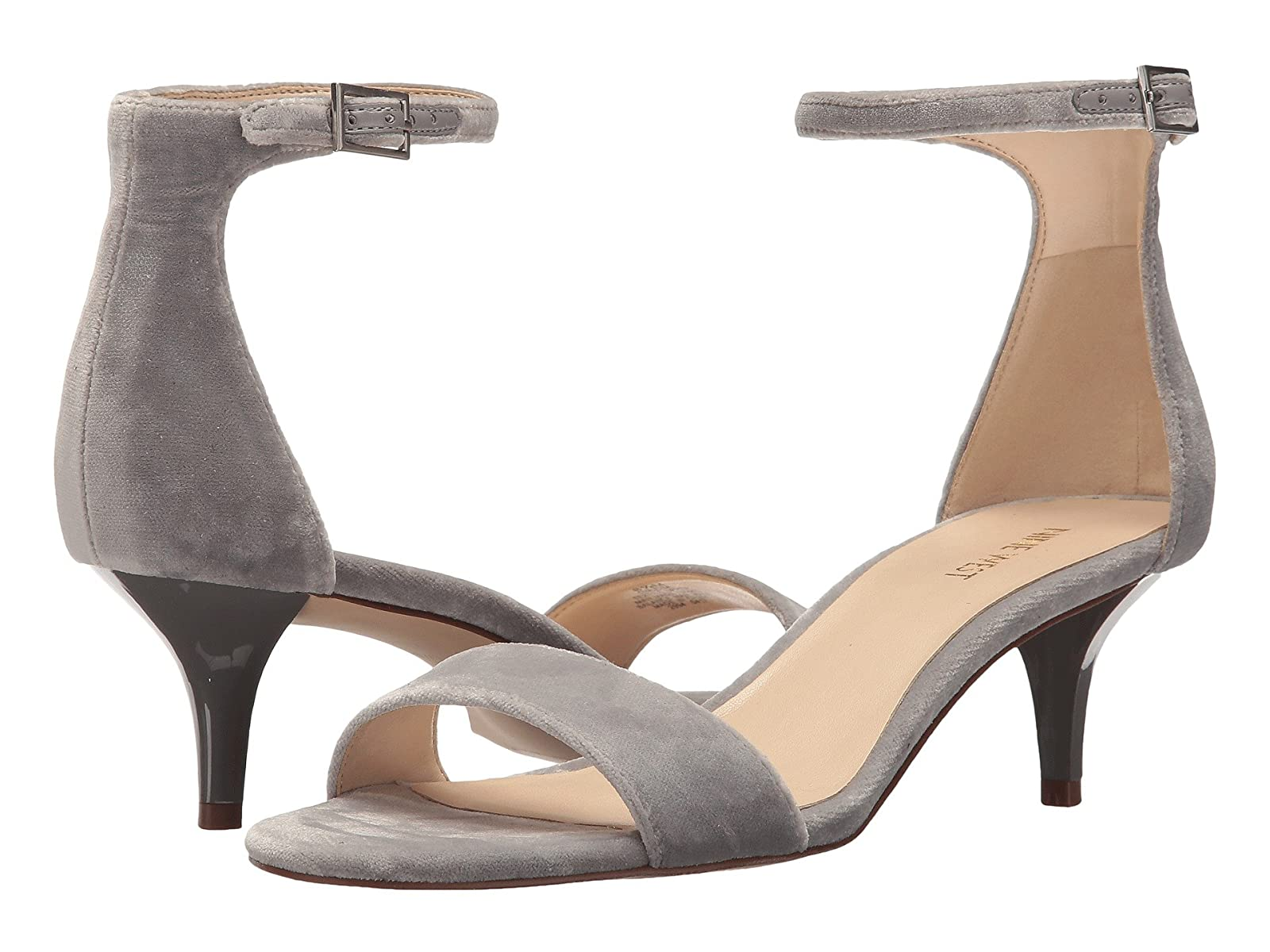 Nine West Leisa Heel SandalCheap and distinctive eye-catching shoes