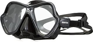 Mares X-Vision Mask (2017 Version)